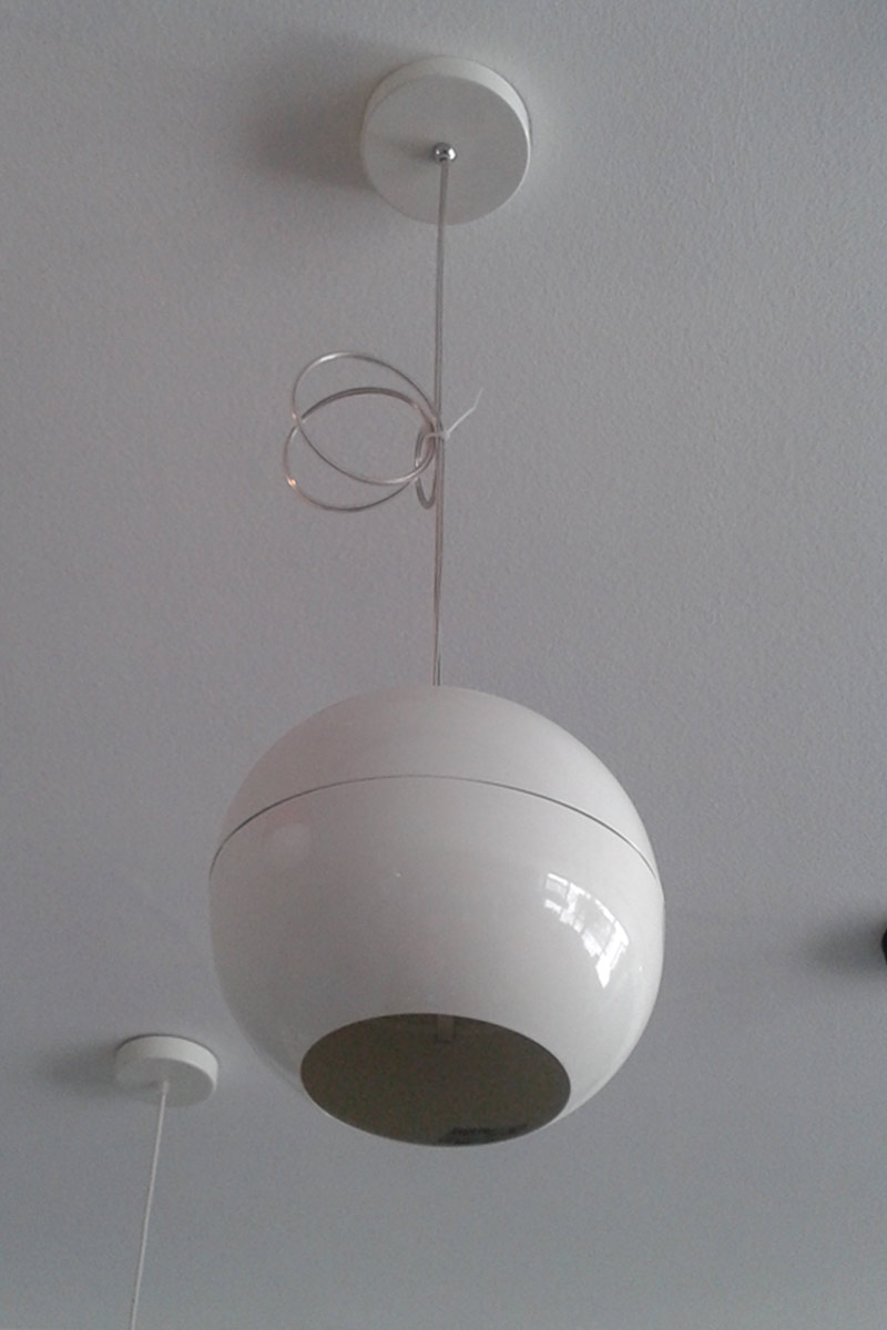 Lampada Outlet Collezione Lops LU52 - lampade - Acquistabile in ...