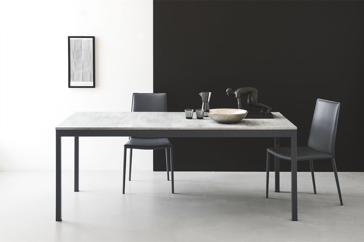 Sedia moderna calligaris connubia boheme acquistabile in for Sedia milano calligaris