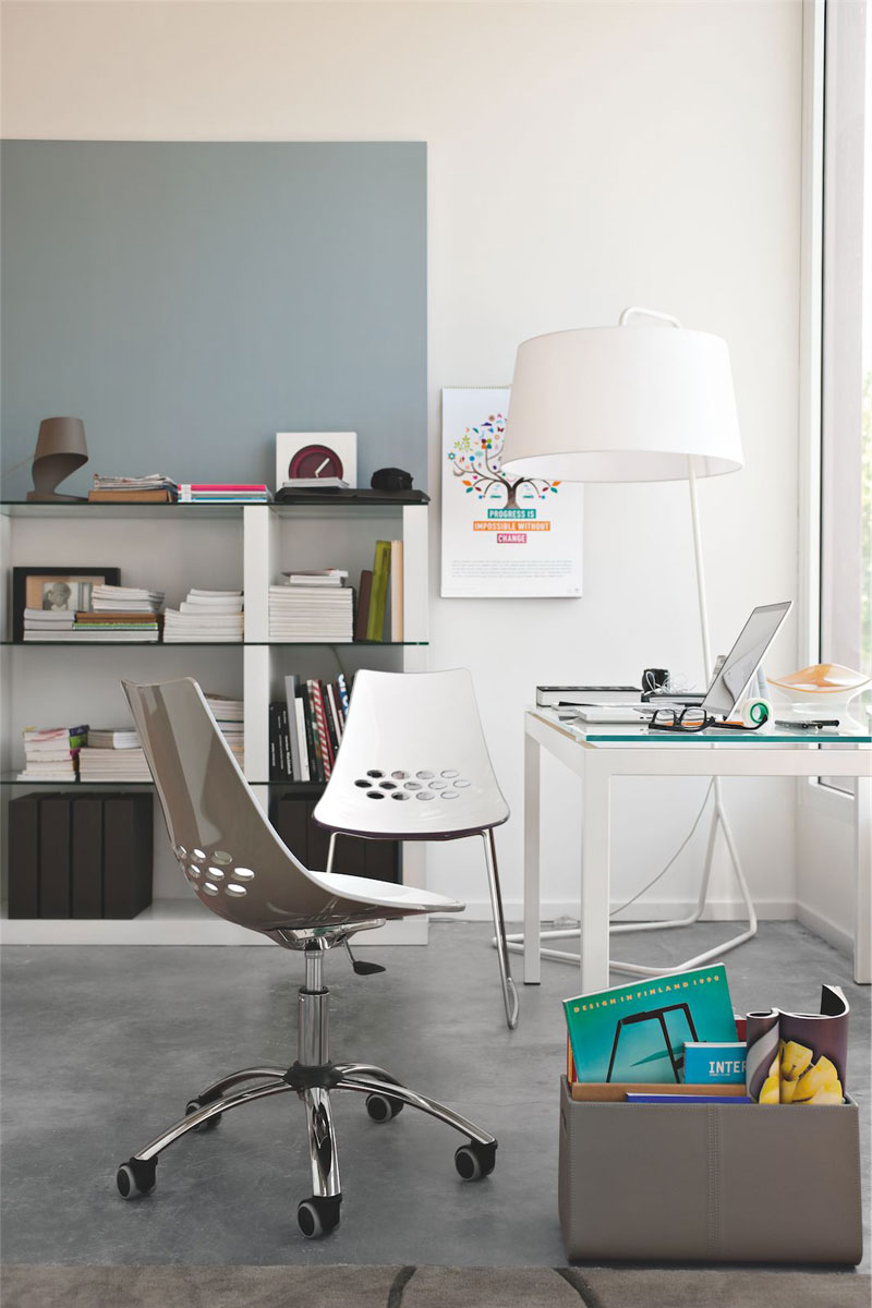 Sedia moderna calligaris connubia jam acquistabile in for Sedia milano calligaris