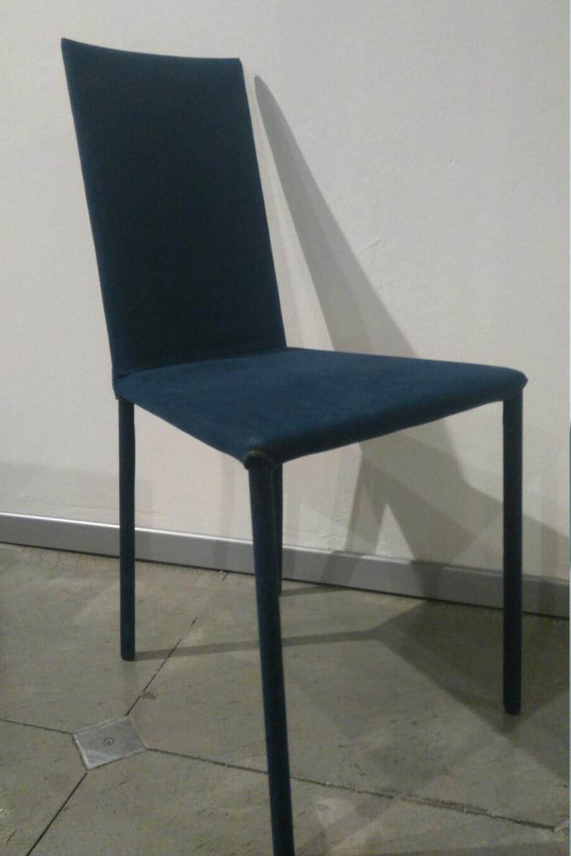 Sedia outlet collezione lops oz92 acquistabile in milano for Outlet della sedia milano