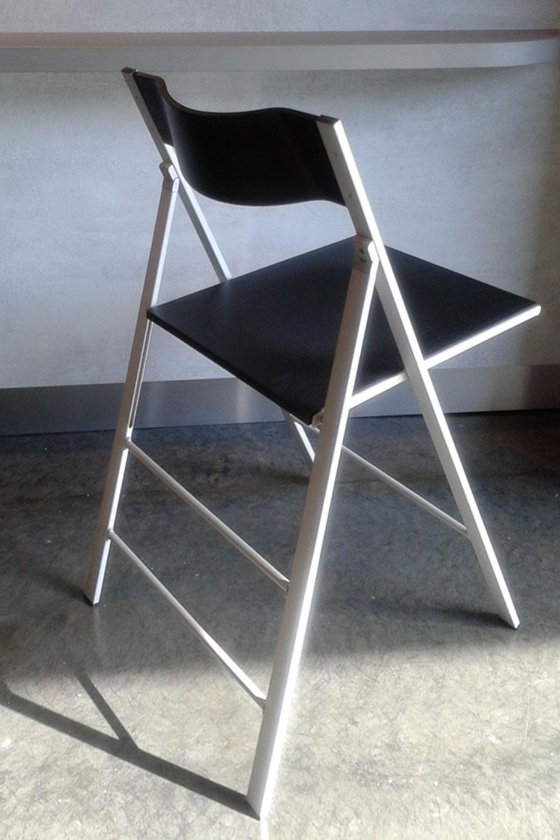 Sedia outlet collezione lops oz103 acquistabile in for Outlet della sedia milano