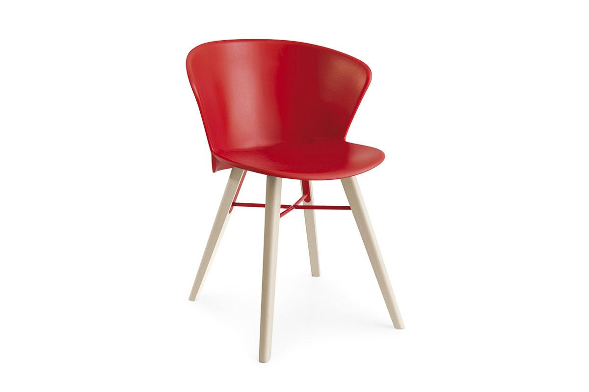 Sedia moderna calligaris bahia sedie acquistabile in milano e