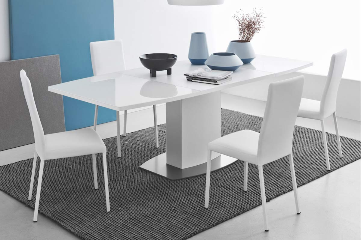 Sedia moderna calligaris connubia garda acquistabile in for Sedia milano calligaris