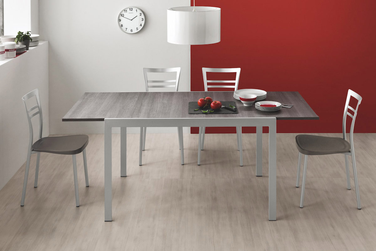 Sedia moderna calligaris connubia go acquistabile in for Sedia milano calligaris