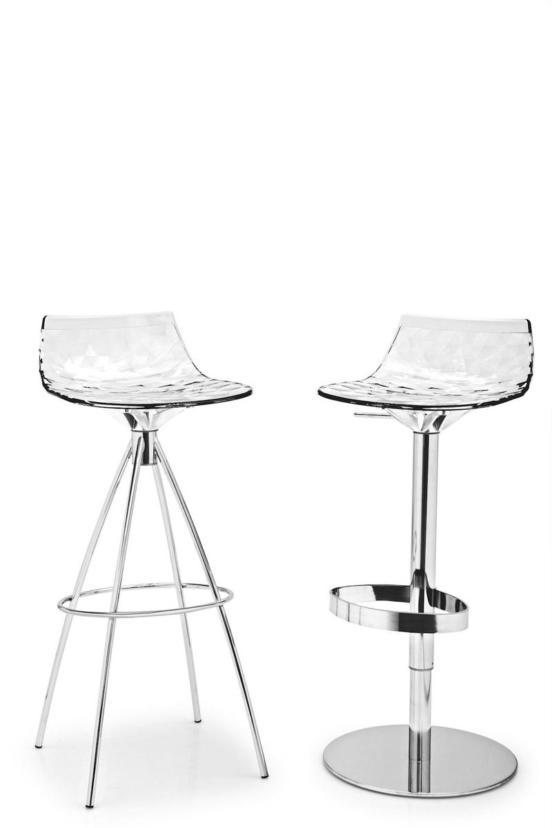 Sgabelli tavoli sedie consolle classici e moderni for Sgabello calligaris ice