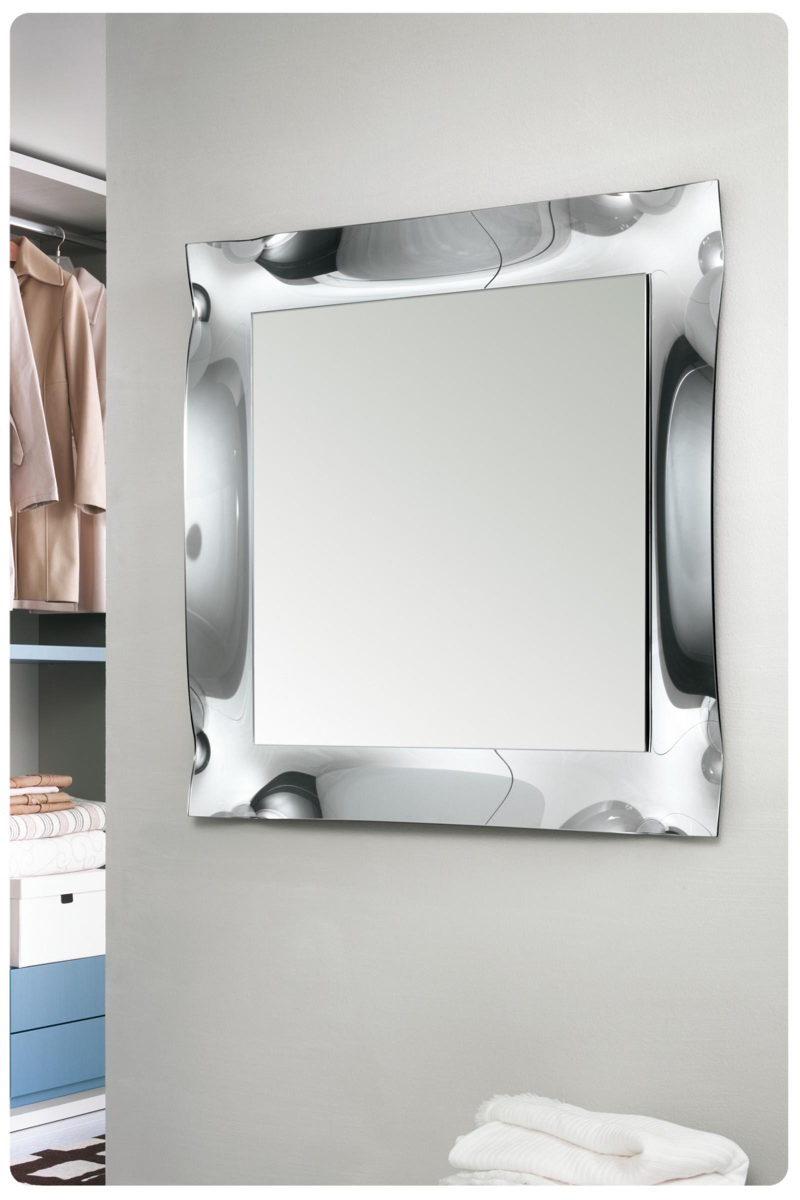 Specchi milano il tuo negozio di specchi lops - Specchi particolari per camera da letto ...