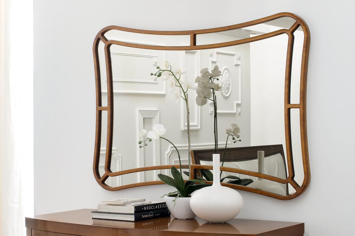 Specchio classico Le Fablier Venere - Acquistabile in Milano e ...