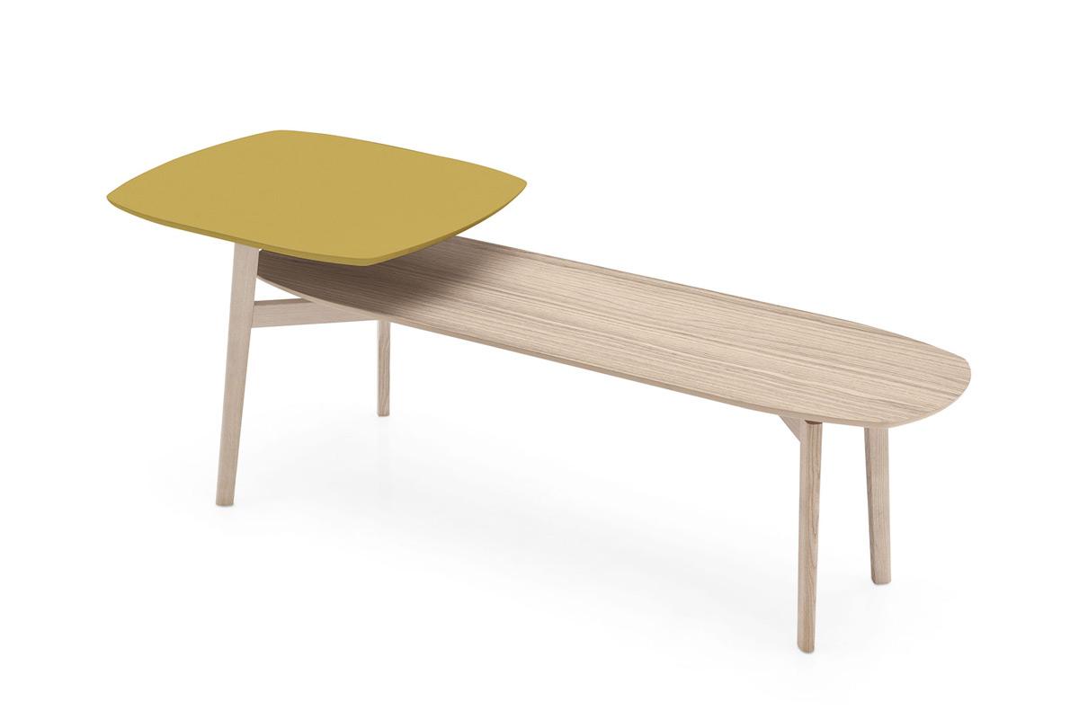 Tavolini tavoli sedie consolle classici e moderni for Tavolo atelier calligaris