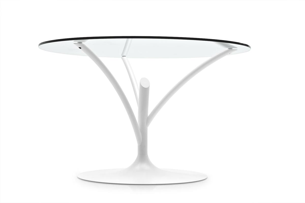 Tavoli tavoli sedie consolle classici e moderni milano for Tavolo acacia calligaris