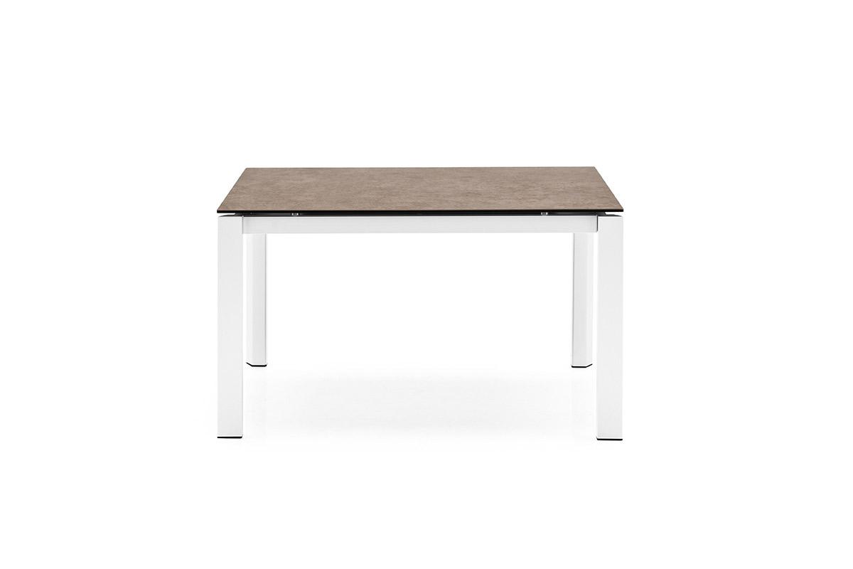 Tavolo moderno allungabile Calligaris Duca - tavoli ...