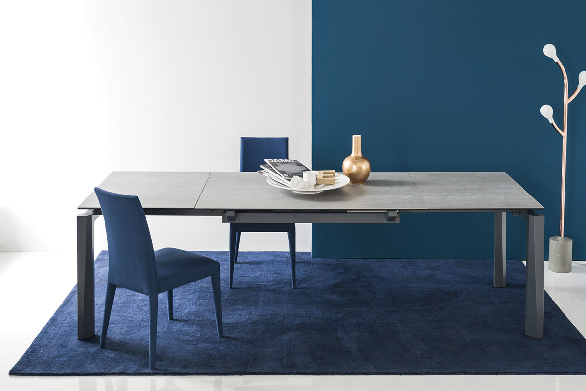 Ingressi Moderni Calligaris - Home Design E Interior Ideas - Uthost.net