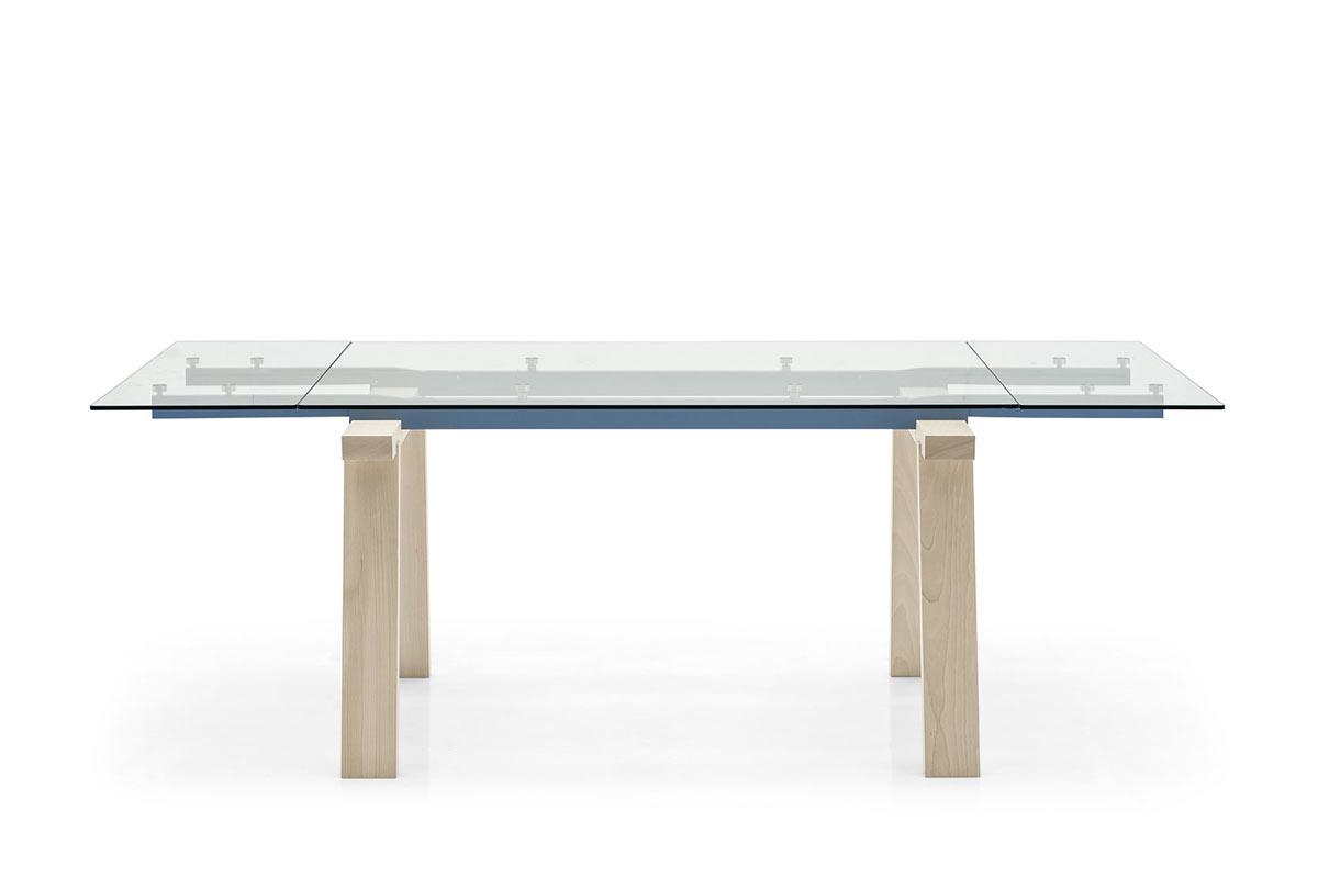 Tavolo moderno allungabile Calligaris Levante - tavoli ...