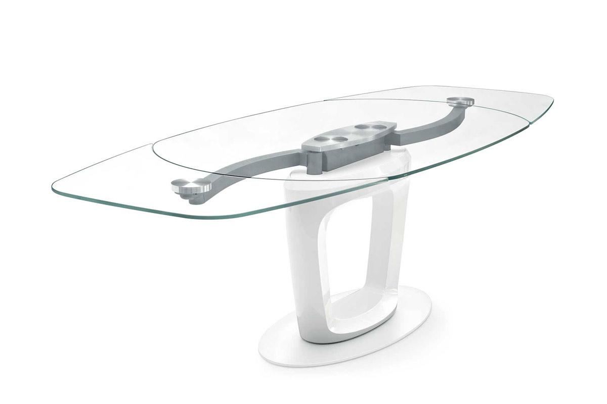 Tavoli tavoli sedie consolle classici e moderni milano - Tavolo fratino moderno ...