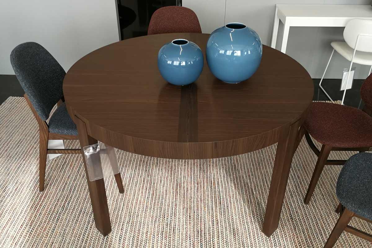 Calligaris tavoli allungabili outlet beautiful sedie easy for Tavolo atelier calligaris