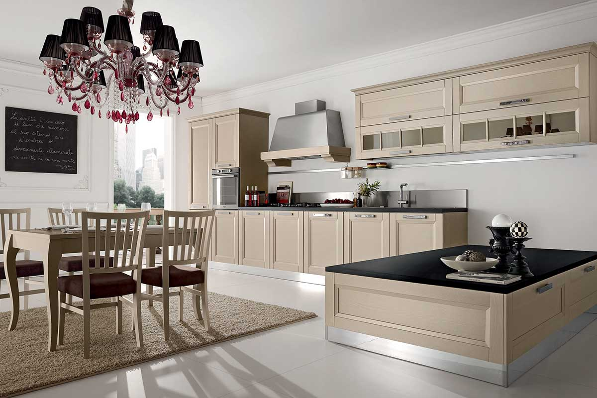 100+ [ Cucina Stosa Montecarlo Pictures Skilifts Us Skilifts Us ...