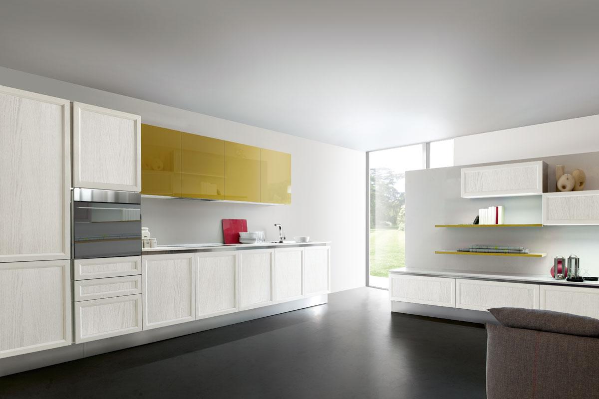 Cucine moderne componibili top lops nini quadra - Top cucine moderne ...
