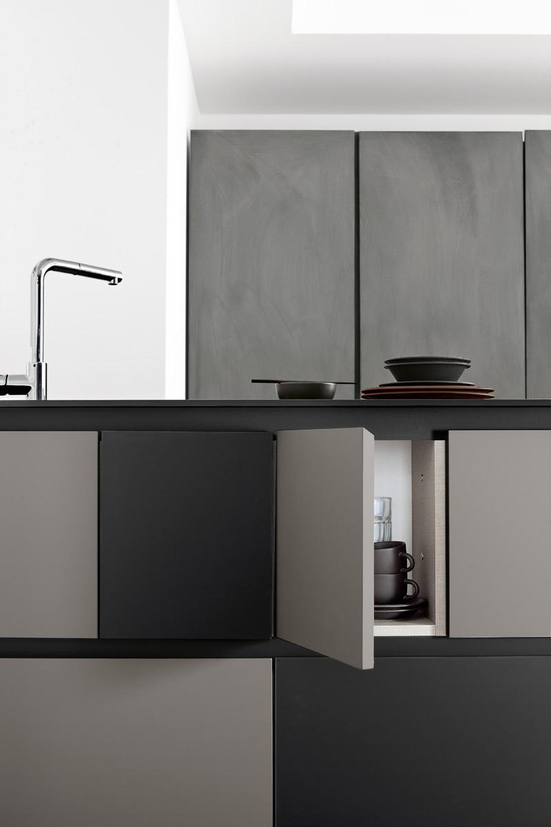 Cucine moderne componibili Top Lops Jenni Progetto 1 - Acquistabile in Milano e provincia, Monza ...