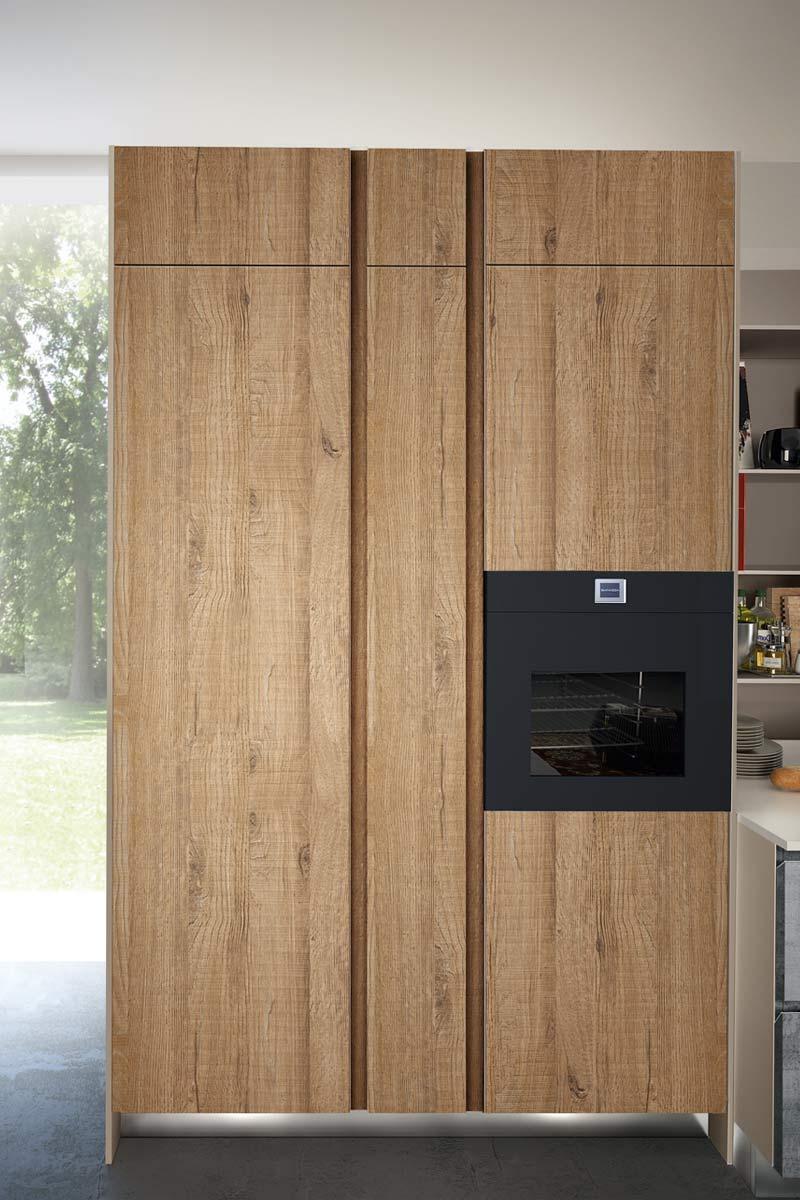 cucine moderne componibili lops top pitti progetto 3 ... - Cucine Lops
