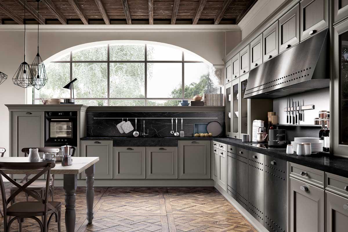 Cucine moderne componibili top lops amanda progetto 2 cucine acquistabile in milano e - Top cucine moderne ...