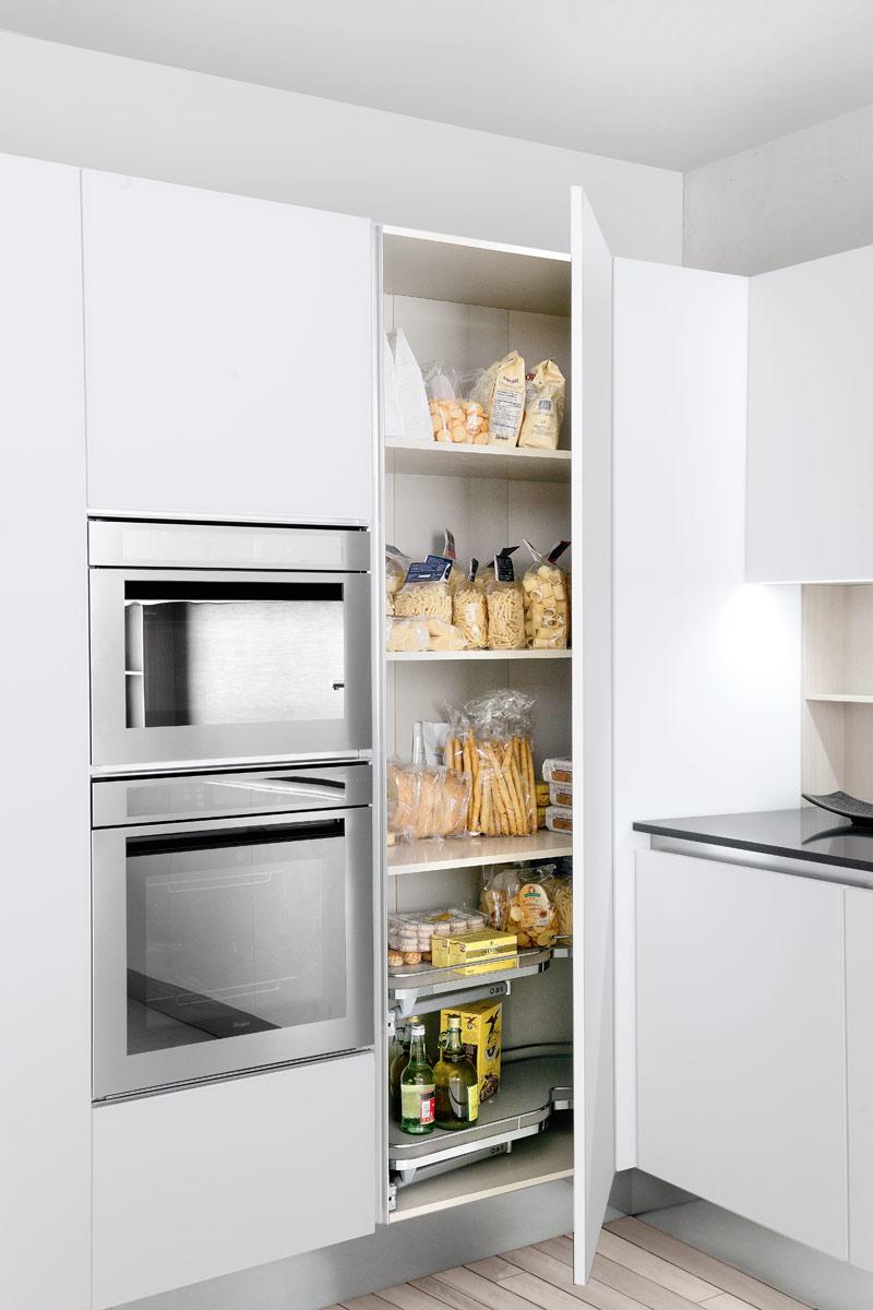 Cucine moderne componibili top lops nini progetto 1 cucine acquistabile in milano e - Outlet cucine milano e provincia ...