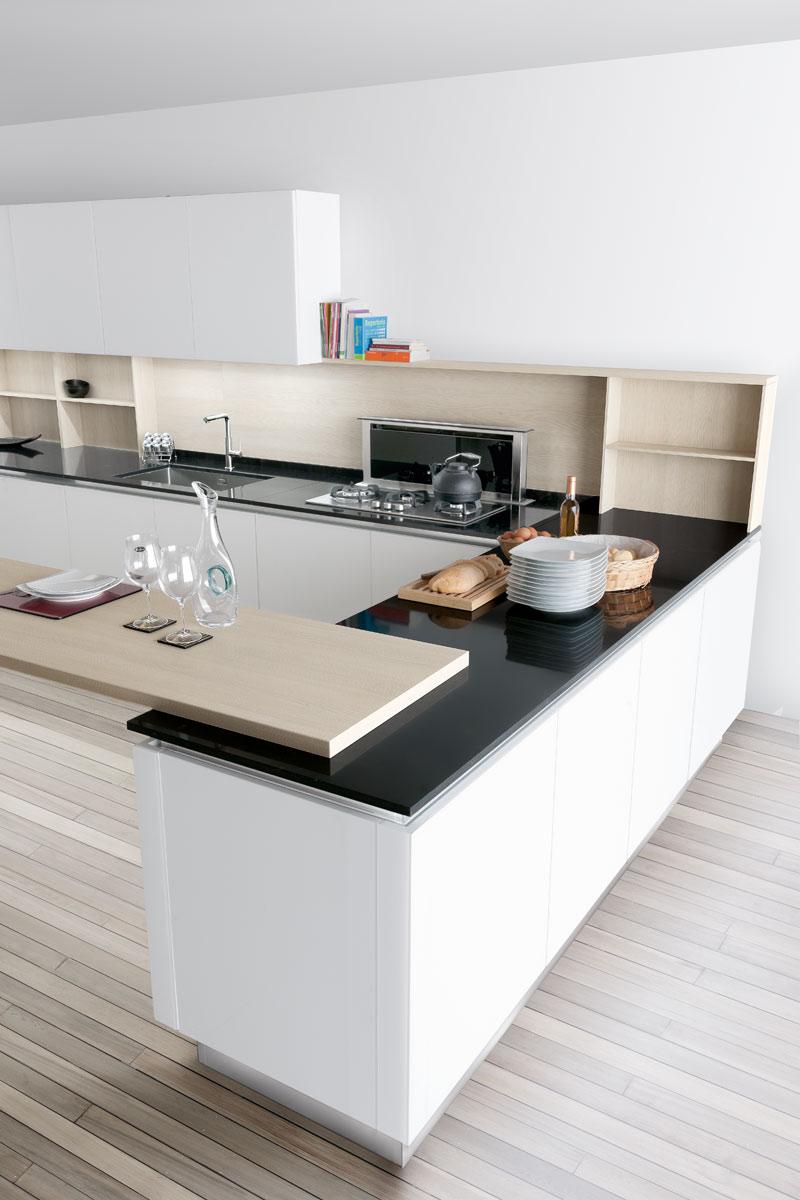 Cucine moderne componibili top lops nini progetto 1 cucine acquistabile in milano e - Top cucine moderne ...