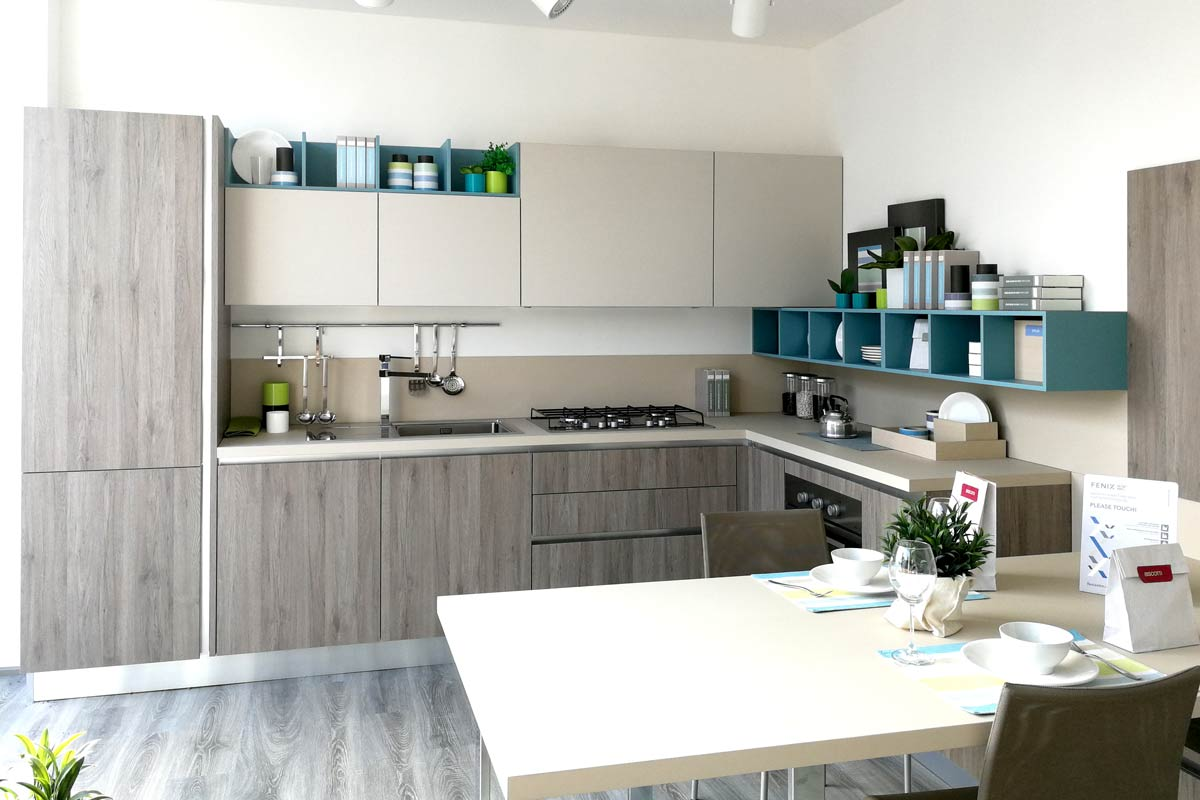 Outlet Cucina Milano. Free Cucine Ernestomeda In Offerta Outlet ...
