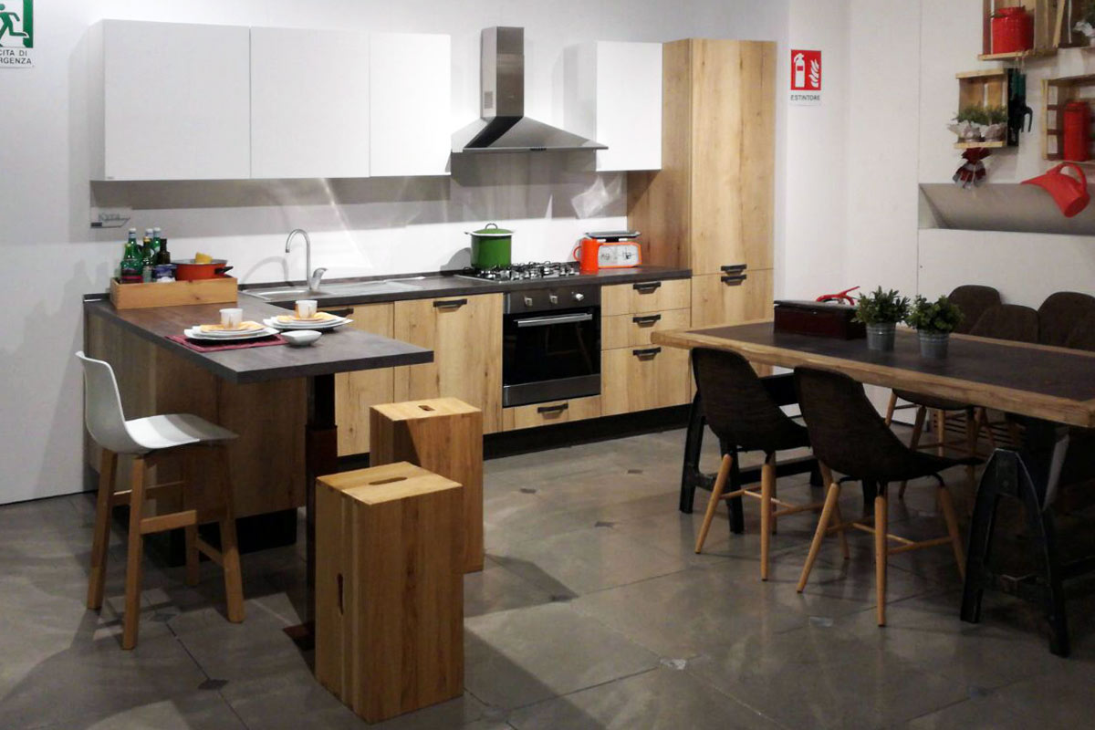 Cucine Lissone Outlet. Cool Ultima Cucina Outlet With Cucine ...