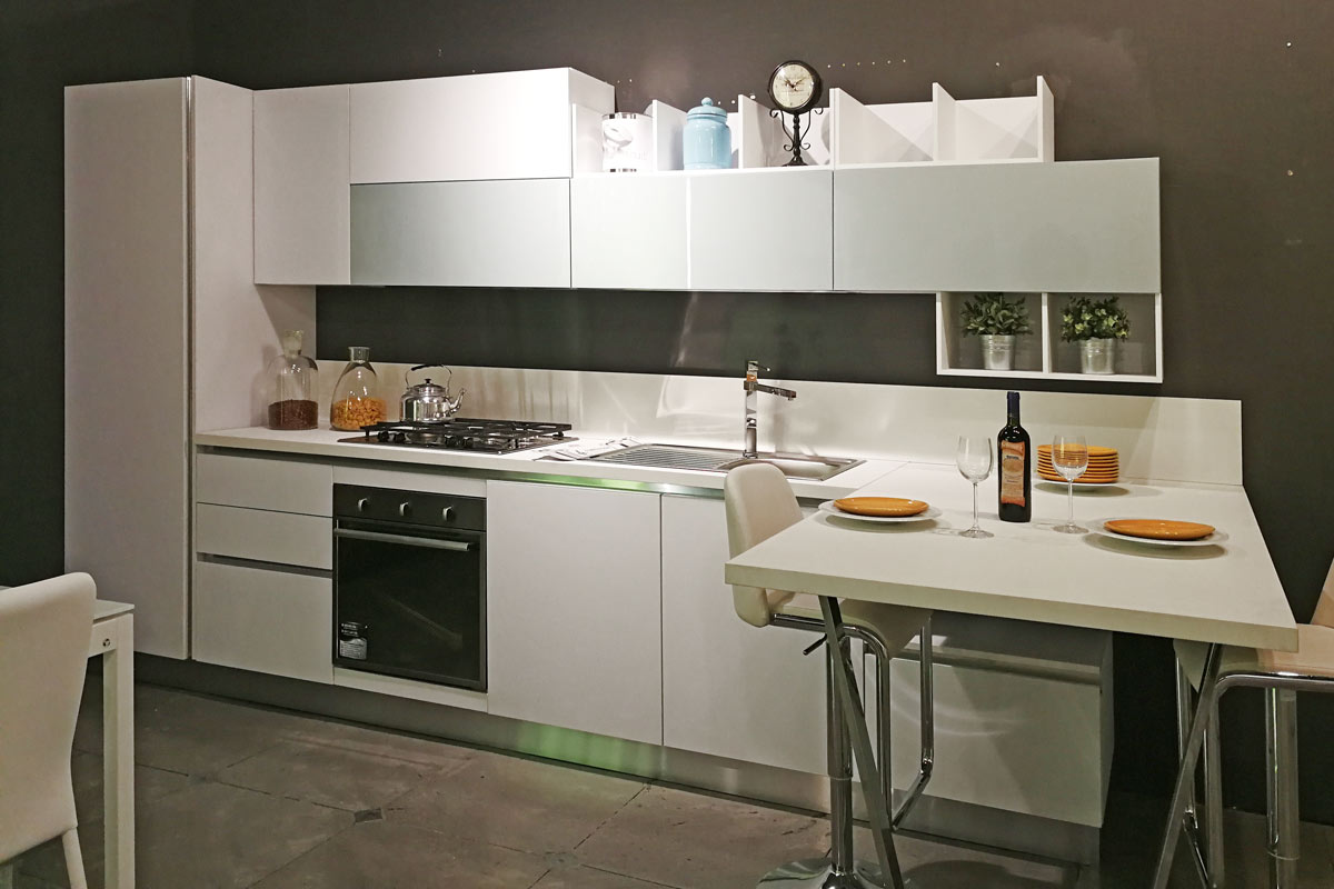 Awesome Cucine Dada Outlet Images - Schneefreunde.com ...