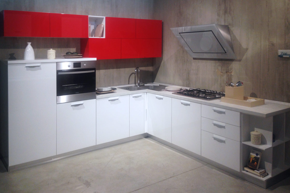 Outlet cucina milano outlet cucine with outlet cucina for Lops arredamenti