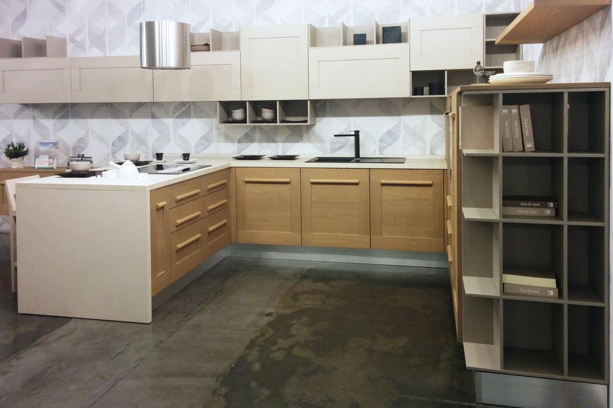 Cucine Lube Outlet ~ Idea del Concetto di Interior Design, Mobili e ...