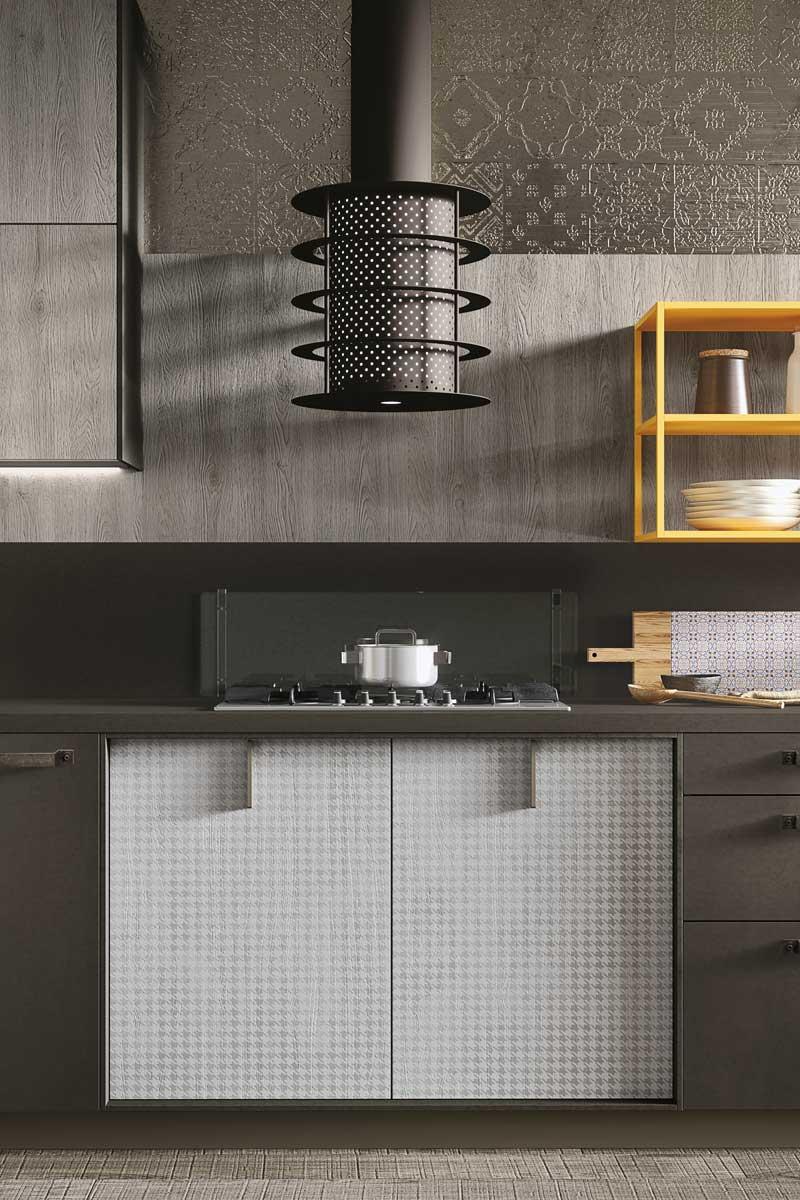 Cucine moderne componibili Snaidero Loft - Acquistabile in Milano e ...