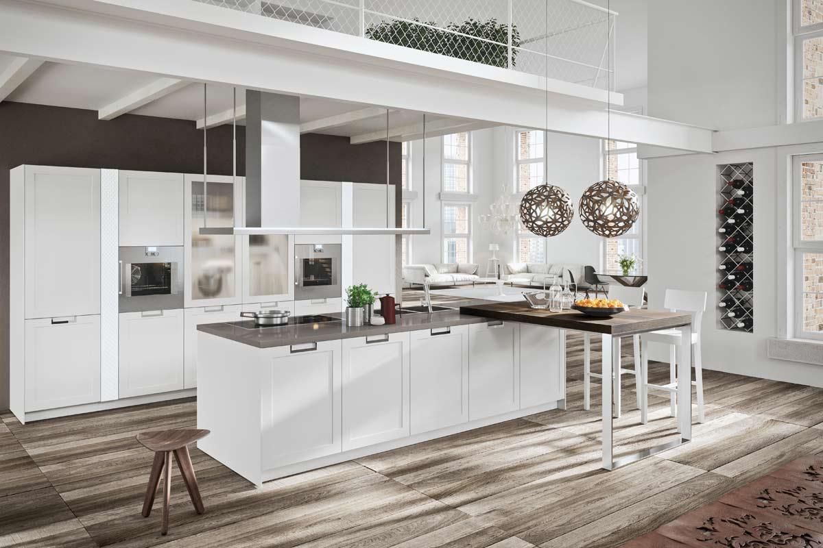 Cucine moderne componibili snaidero joy acquistabile in milano e provincia monza e brianza - Cucine snaidero moderne ...