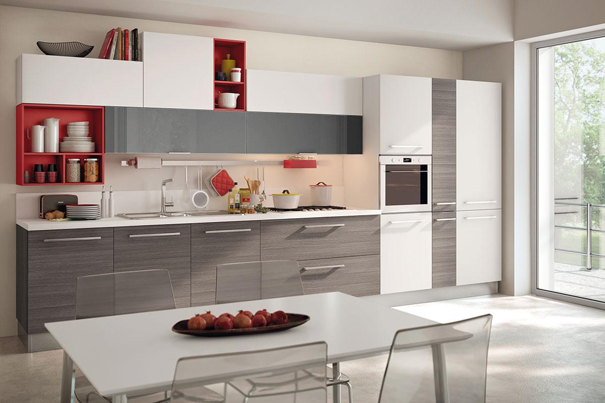 Cucine scavolini monza brianza idea creativa della casa for Interior design della casa di 750 m