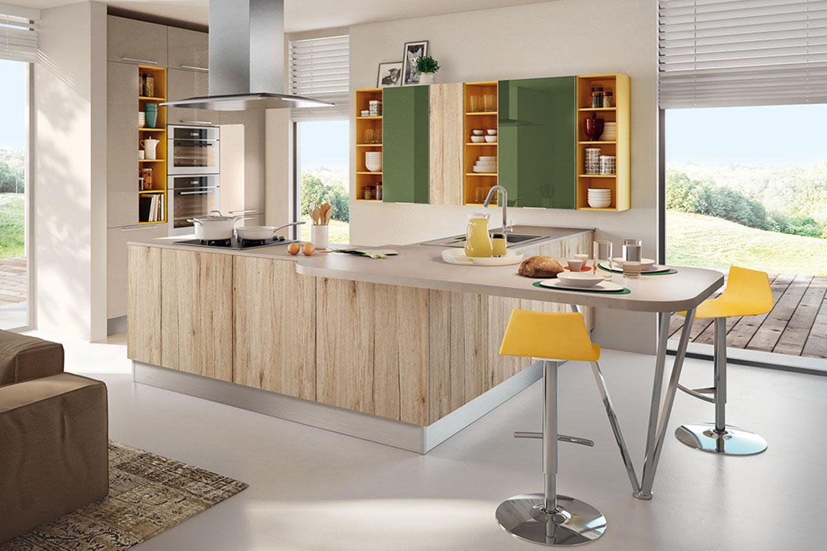 Cucine componibili economiche milano best mobili cucine componibili economiche pietra naturale - Cucine componibili milano ...