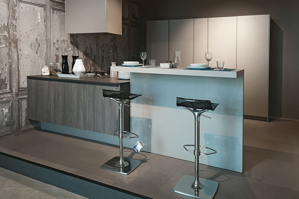 Cucina outlet top lops way ce outlet mobili acquistabile in