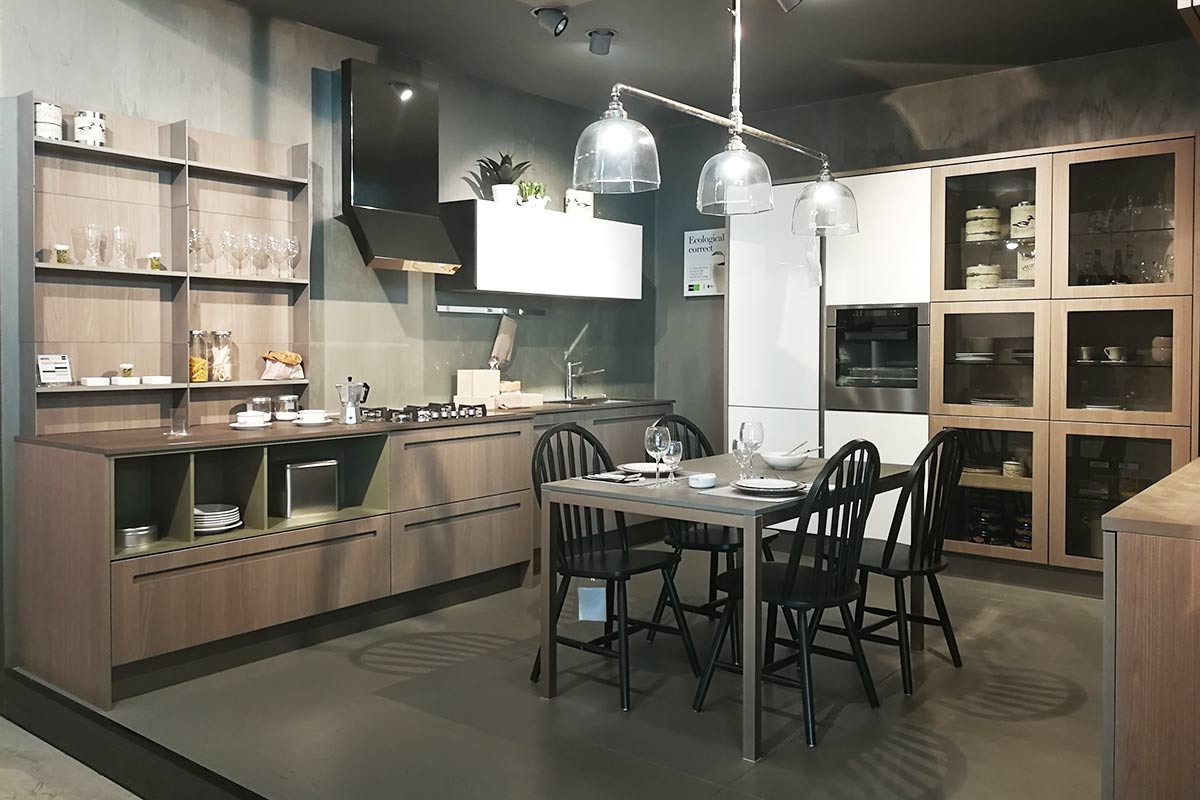 Cucina outlet Top Lops Mood CE - outlet-mobili - Acquistabile in ...