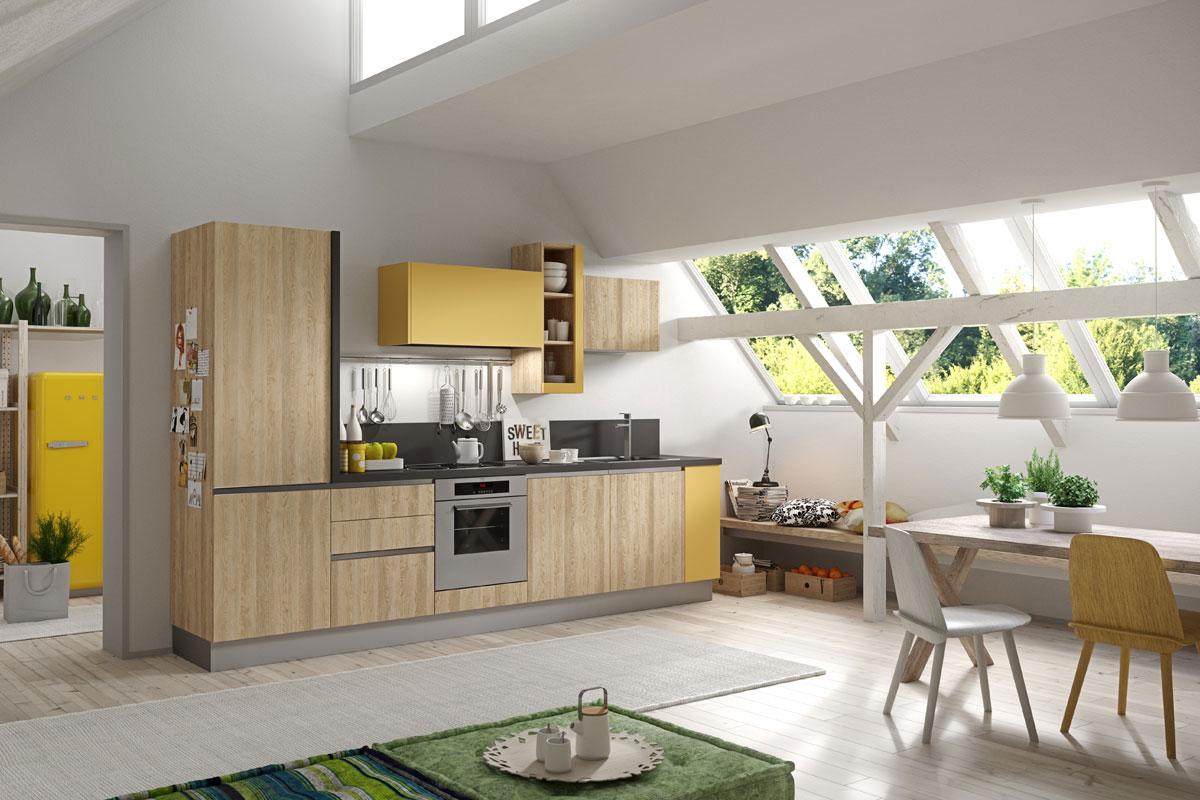Cucine Moderne Snaidero. Cucina Design Snaidero With Cucine Moderne ...