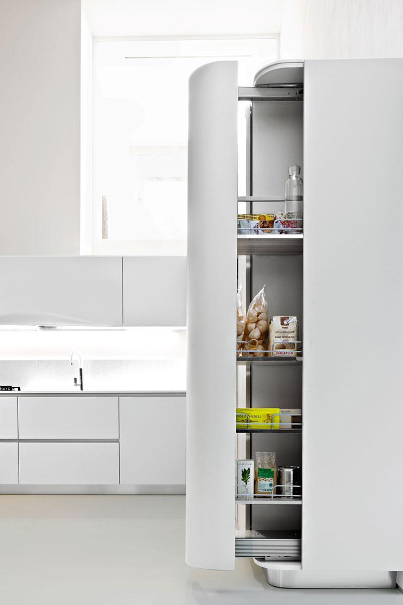 Cucine moderne componibili snaidero ola 20 acquistabile - Cucina snaidero ola ...