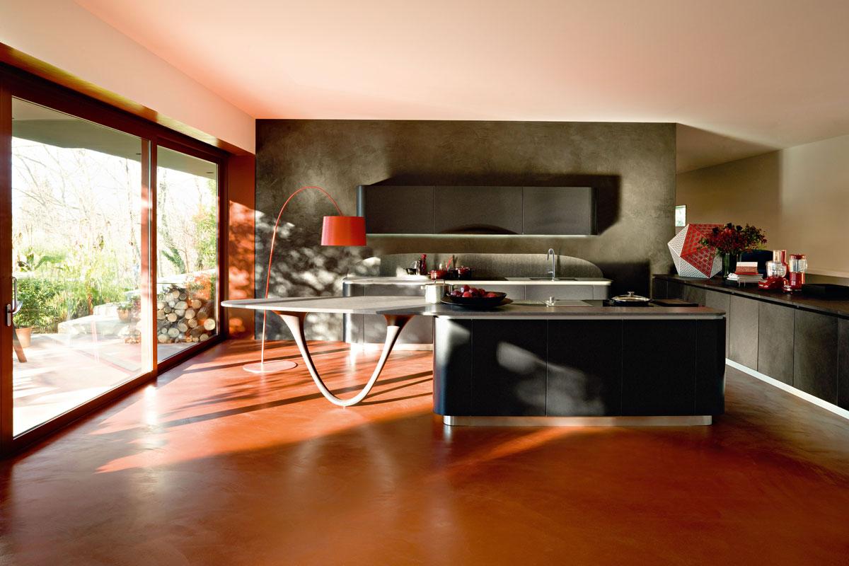 Cucine moderne componibili snaidero ola 20 acquistabile in milano e provincia monza e brianza - Cucine snaidero moderne ...