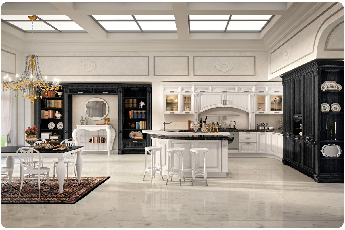 Outlet cucine milano interesting cucina country doria for Outlet cucine lombardia