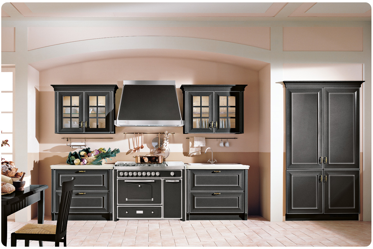 Cucine componibili economiche palermo affordable cucine componibili cucine componibili palermo - Cucine in muratura economiche ...