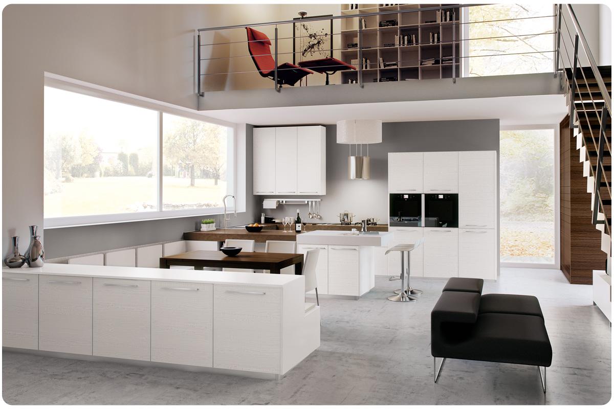 Beautiful Cucina Componibile Moderna Ideas - Ideas & Design 2017 ...