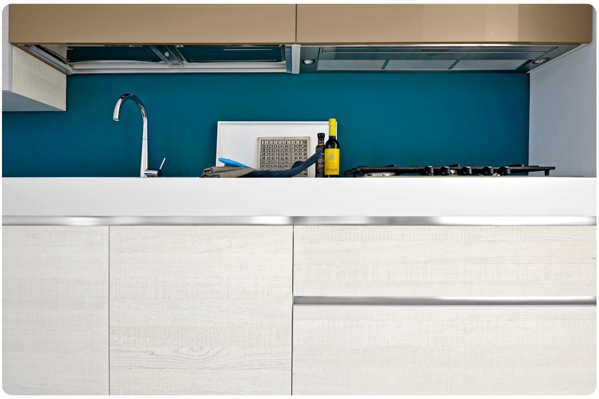 Cucine moderne componibili Lube Brava - cucine - Acquistabile in ...