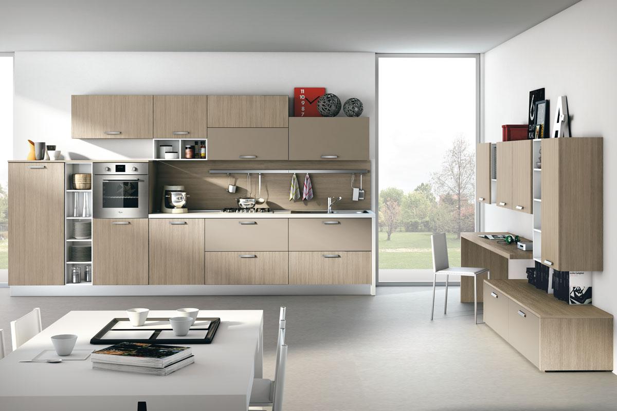 Fabbrica Cucine Componibili Economiche Home Design Ideas ...