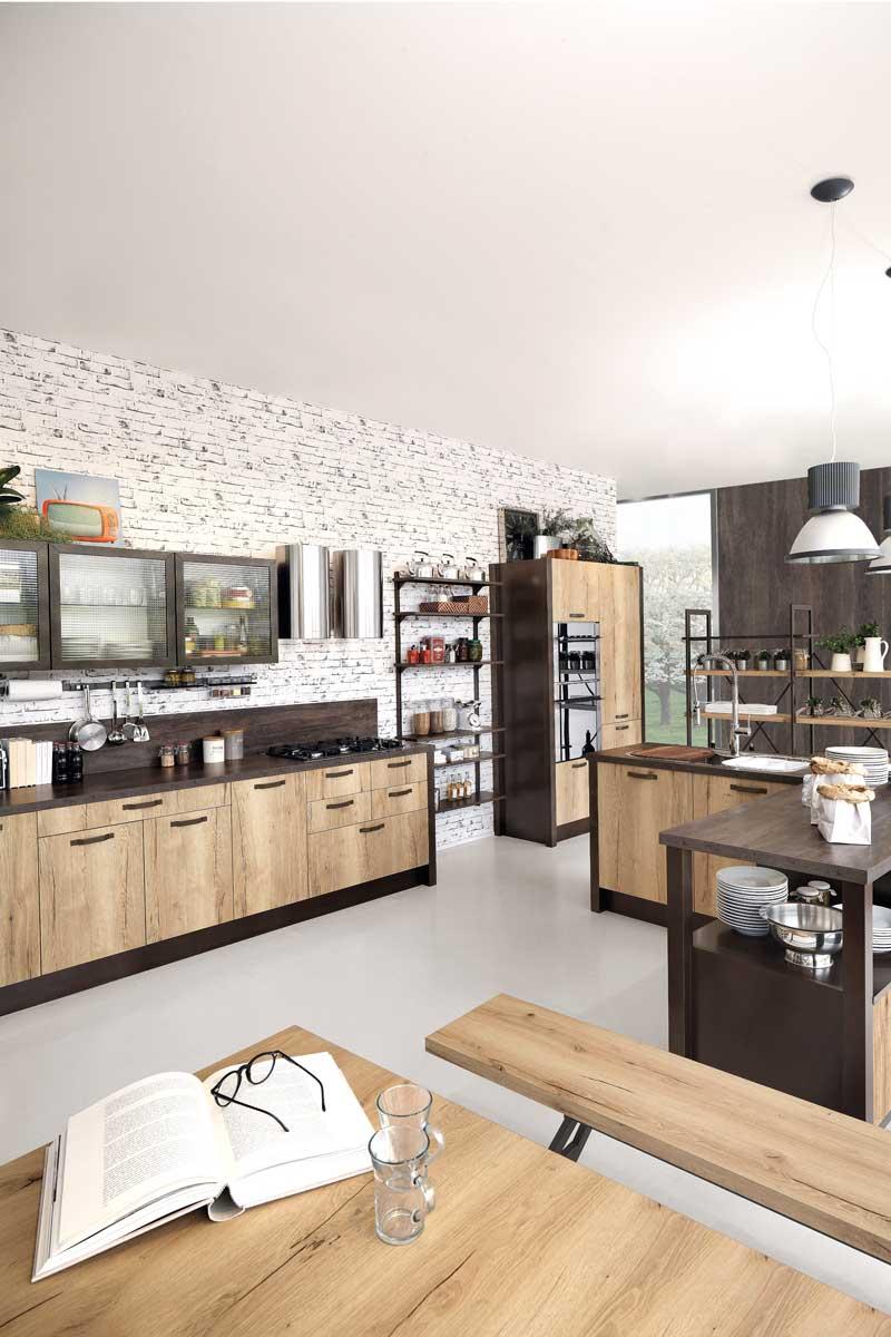 Opinioni Cucine Lube. Scegliere Una Cucina Lube Classica O Moderna ...