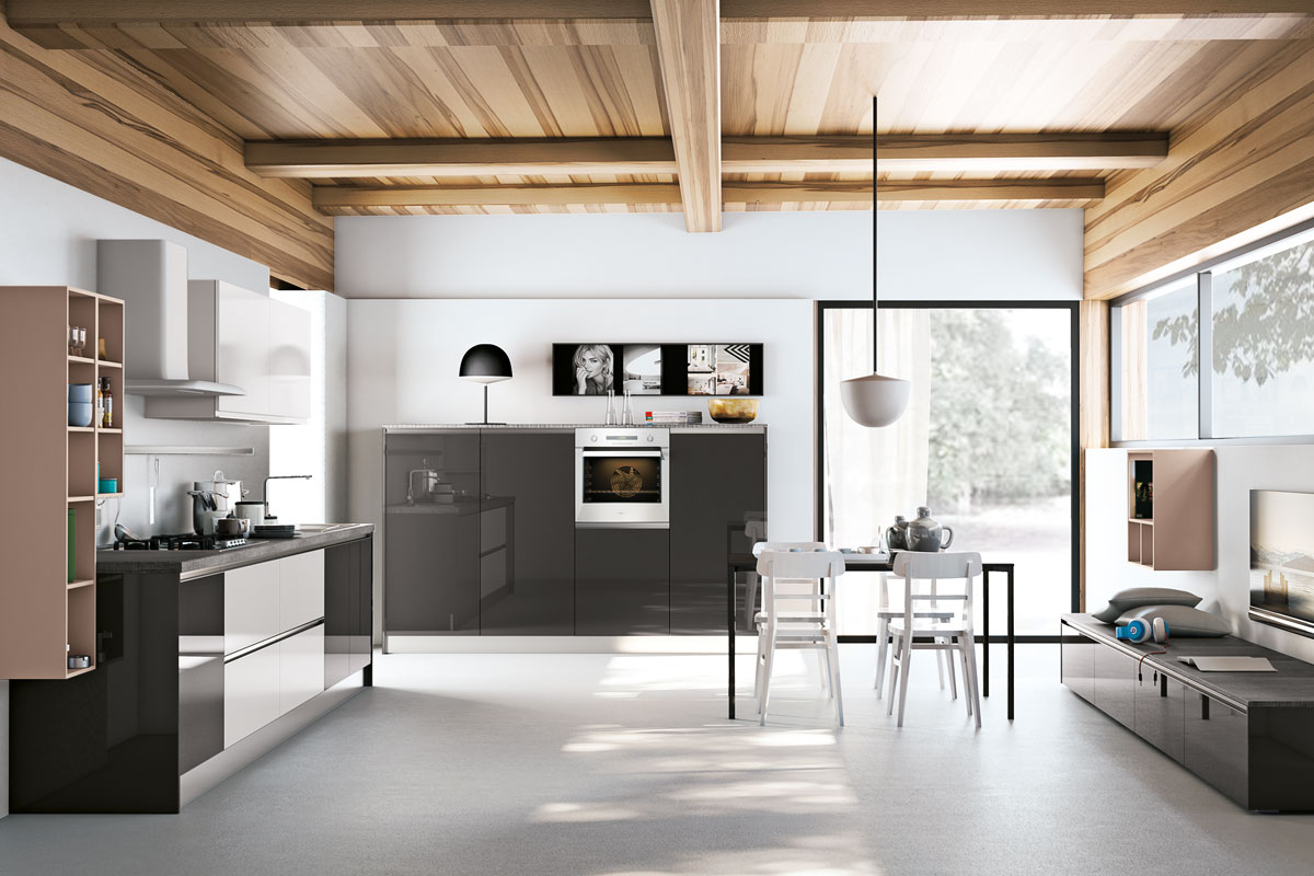 Outlet cucine milano e provincia beautiful cogno for Outlet cucine lombardia
