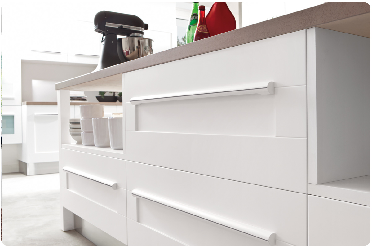Cucine moderne componibili lube gallery acquistabile in - Cucina lube gallery ...