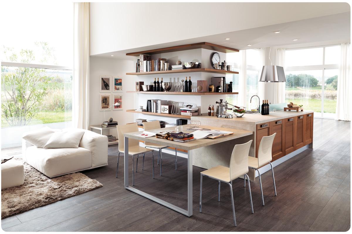 Emejing Prezzi Cucine Lube Moderne Pictures - Design & Ideas 2017 - candp.us