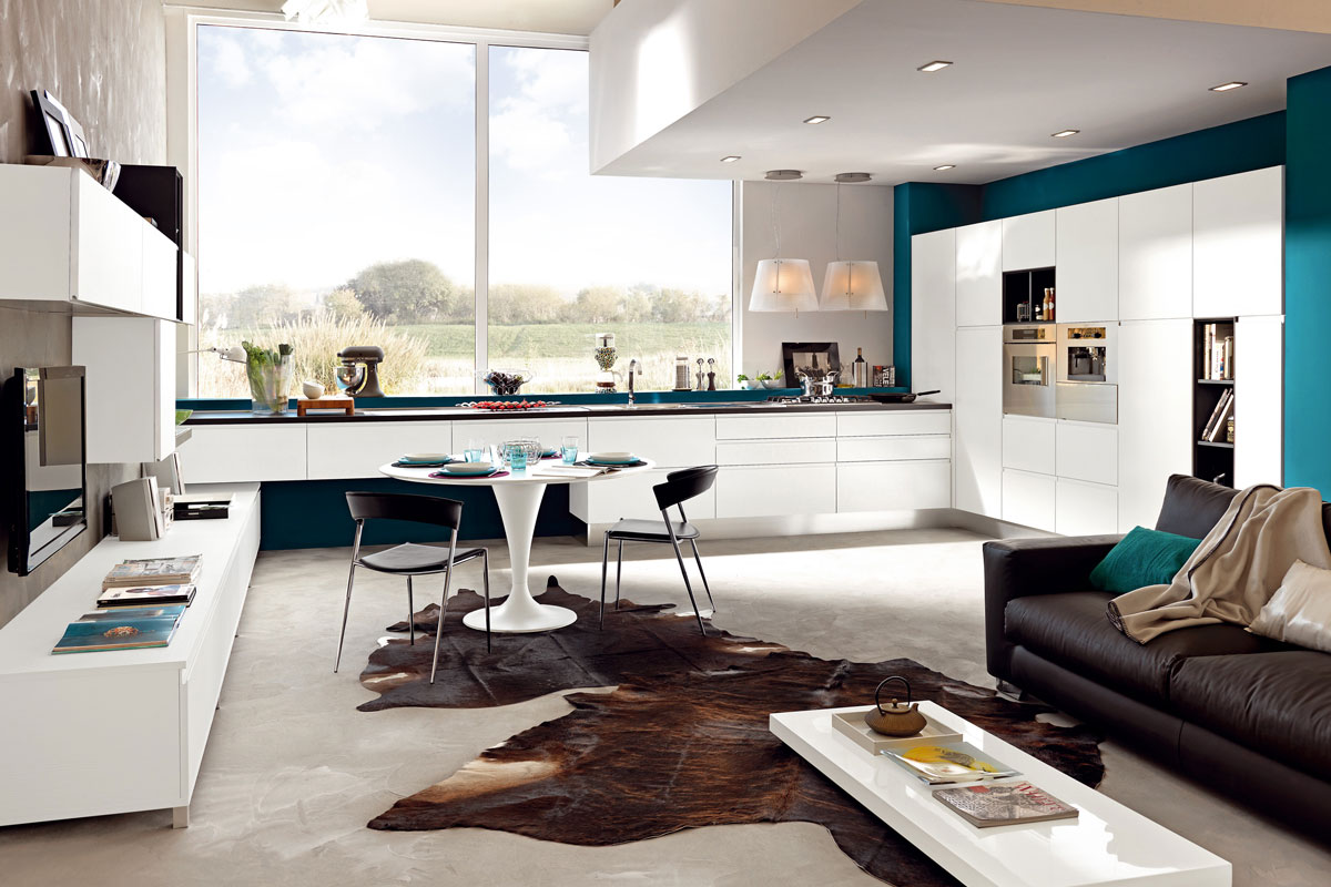 Cucine Milano Outlet. Perfect Outlet Cucine Cucina Digma Demode ...