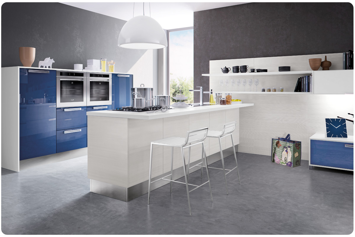 Pavimenti Per Cucine Moderne. Interesting Cataloghi Tende Da Interno ...